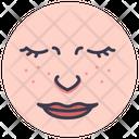 Freckles Icon
