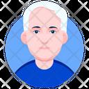 Fred Smith Icon