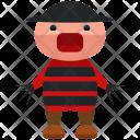 Freddy Kruger Freedy Icon