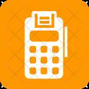 Free Utility Bill Icon