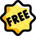 Free Commerce And Shopping Sticker Icon