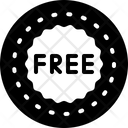 Free Freebies Liberated Icon