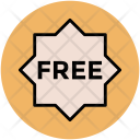 Free Sticker Shopping Icon