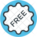 Free Tag Label Icon