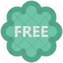 Free Sign Shop Icon