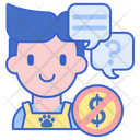 Ifree Consultation Free Consultation Animal Advice Icon