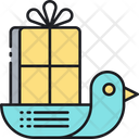 Mfree Delivery Icon