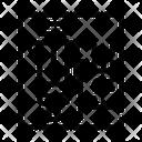 Free Hiv Test Icon