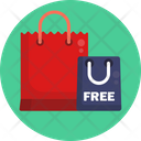Free Items Free Sale Icon