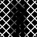 Free kick Icon