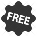Discount Free Tag Icon