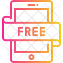 Free Label Icon