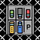Free Parking Space Parking Space Parking Place Icon
