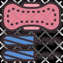 Free Sanitary Napkin Icon