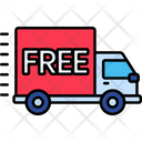 Ifree Shipping Free Shipping Free Delivery Icon