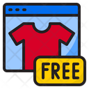 Free Shopping Shop Icon