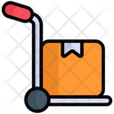 Free Shopping Online Ecommerce Icon