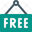 Free Signboard Icon