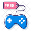 Free To Play Icon