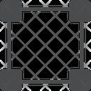 Alignment Tool Alignment Square Alignment Icon