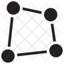 Free Transform Alignment Tool Square Alignment Icon