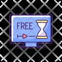 Free Trial Option Icon