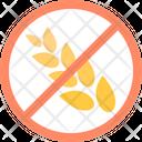 Allergy Free Allergen Icon