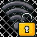 Free Wifi Wifi Signal Broadband Network Icon