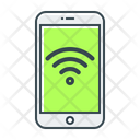 Free Wi Fi Icon
