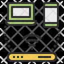 Free Wifi Internet Icon