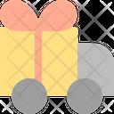 Freedelivery Bonus Delivery Icon