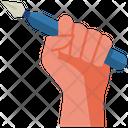 Freedom Press Press Freedom Day Icon