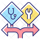 Freedom Of Choice Icon
