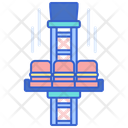 Freefall Icon