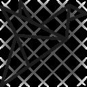 Freelancer Dove Tool Icon