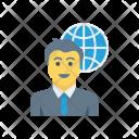 Freelancer World User Icon