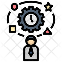 Variety Freelancer Skill Icon