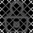 Freelancer Online Employee Internet User Icon
