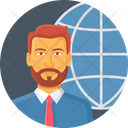 Meeting Business Office Icon