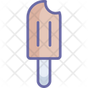 Freeze Pop Ice Cream Ice Lolly Icon