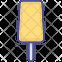 Freeze Pop Ice Lolly Ice Pop Icon