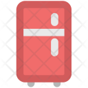 Freezer Fridge Icebox Icon