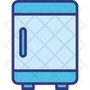 Freezer Mini Freezer Fridge Icon