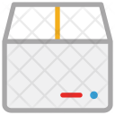Freezer Fridge Kitchen Icon