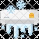 Freezing Icon