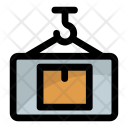 Freight Container Icon