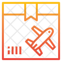 Freight Shipping Icon