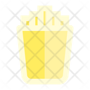 French Fries Ood Beverage Icon