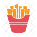 Eat Food French Icon