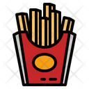 French Fries French Fries Icon